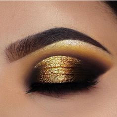 58 Stunning eye makeup ideas #eyemakeup #eyeshadow