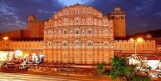 #Golden_Triangle_Tour_7_days with full enjoy this trip to India visit luxury destinations in India.