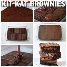 Taking brownies to another level:)