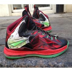 on sale 69622 0b6f0 Nike LeBron X