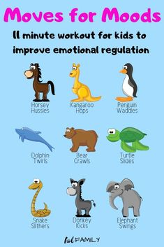 Emotional outbursts are common in all children, some more frequent then others. But did you know you can help reduce their frequency while also helping your child feel calmer, more focused and general Gross Motor Activities, Movement Activities, Sensory Activities, Physical Activities, Physical Education, Learning Activities, Preschool Activities, Sensory Tubs, Sensory Rooms