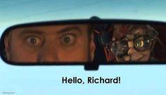 Facebook.com/ Rickyisms. Conky. Trailer Park Boys