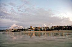 Sardinero. 2ª playa