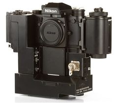 Nikon... transformer