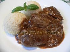 Czech Recipes, Pork, Menu, Cooking, Kale Stir Fry, Menu Board Design, Recipes, Kitchen