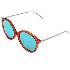 TIANLIANG04 Grandes lunettes cadre carré pour les femmes Fashion Lunettes Rivet marque Design Retro Vintage Sunglasses UV400 Oculos rouge fumée,w