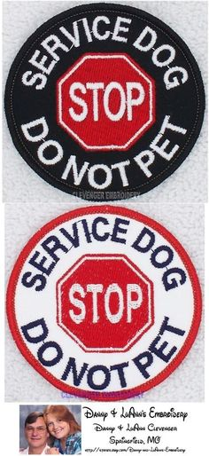 Service Dog: Do Not Pet Absolutely essential Service Dog Training, Service Dogs, Service Dog Patches, Psychiatric Service Dog, Dog Things, Diy Dog, Pomeranian, Bob, Kids Rugs