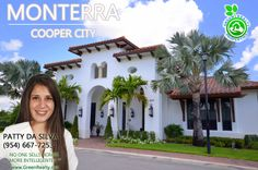 Sold Monterra Home ~ 8553 Nw 38th St Cooper City Fl 33024