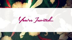 You're Invited ... to the 8th Annual Women's Leadership Forum Luncheon & Auction