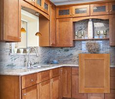 cabinets for 10X10 Kitchen: $1,974.93