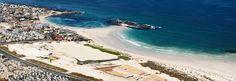 Big Bay Beach Club in Cape Town, South Africa