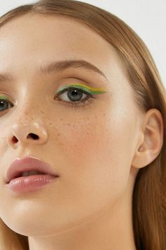Urban Outfitters unique collection of makeup, featuring the latest beauty trends! Makeup Inspo, Makeup Inspiration, Beauty Makeup, Hair Makeup, Makeup Ideas, Women's Beauty, Luxury Beauty, Beauty Skin, Nice Makeup
