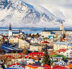 "passport-life: "" Reykjavik | Iceland """