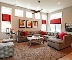 Warna Cat Dinding Ruang Tamu Yang Bagus Room Interior Design Home