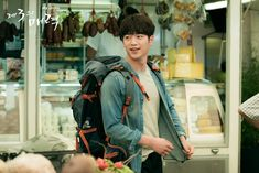 The third charm Seo Kang Joon Wallpaper, Seo Kang Jun, Secret Love, Korean Drama, Korean Idols, Bad Boys, Kdrama, Actors, Third