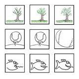 Make a Flip-Book Cartoon | Crafts | Spoonful