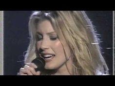 Let Me Let Go - Faith Hill Live 2000 Grammy Awards - YouTube.