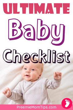 Start your baby registry the right way with the ultimate checklist with everythign you need for you and your little one! Start your baby registry the right way with the ultimate checklist with everythign you need for you and your little one! Pregnancy Health, First Pregnancy, Baby Health, Pregnancy Style, Pregnancy Fashion, Pregnancy Outfits, Maternity Fashion, Pregnancy Videos, Pregnancy Quotes