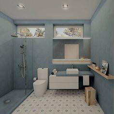 Moradia Sintra: Casas de banho translation missing: pt.style.casas-de-banho.moderno por MRS - Interior Design & Real Estate Image Consulting