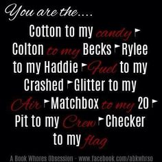 The Driven Trilogy by K Bromberg - Colton, Rylee, Becks, Haddie, checkered flag, cotton candy - Driven, Fueled, Crashed