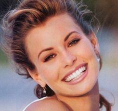 Niki Taylor - cute smile :)  #smiles #women