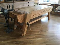 questions about woodworking benches and vises page 2