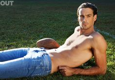 Chris Kluwe -- tireless 'World of Warcraft' troll, obsessive sci-fi fanboy, and professional NFL punter -- plays for your side. (from OUT Magazine)