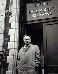Richard Burton - The Spy Who Came In From The Cold