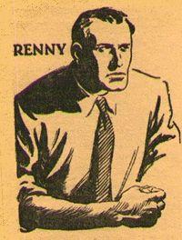 Renny (John Renwick)