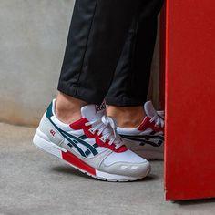Die 1086 besten Bilder von asics Sneakers | Turnschuhe