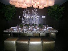 #DiningByDesign COACH New York 2006 #ElleDecor