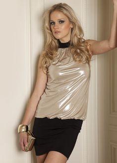 EXPLOSION Elbise Markafoni'de 200,00 TL yerine 79,99 TL! Satın almak için: http://www.markafoni.com/product/3119613/