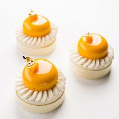 682 mentions J'aime, 10 commentaires – Etienne Leroy (@etienneleroys) sur Instagram : « Le Jasmin d'été (recette réalisée pour Elle et Vire ) Streusel citron, confit citron, biscuit… »