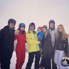 Ivanka Trump Family Ski Trip Aspen Photos : People.com