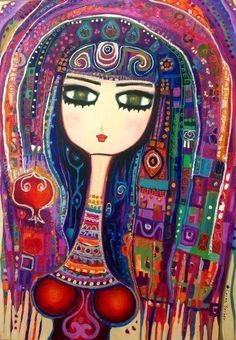 (9) Canan Berber