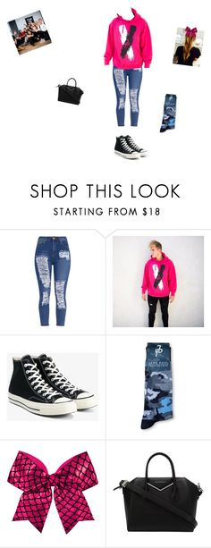 """Jake paul merch - 1"" by jess-stylist22 on Polyvore featuring Paul by Paul Smith, Converse, Chassè and Givenchy"