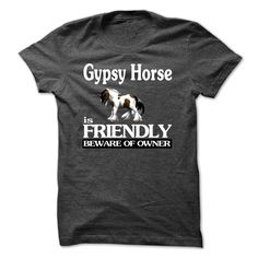 Gypsy Horse, Order HERE ==> https://www.sunfrog.com/LifeStyle/Gypsy-Horse-71474790-Guys.html?47756 #christmasgifts #xmasgifts #horselovers #horseriding