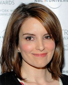 tina fey hairstyles : tina fey hairstyles Tina Fey Hairstyles...