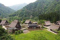 Shirakawa-go and Gokayama Travel Guide