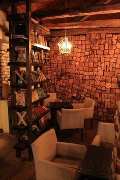 Tribeca cafe ,Gjilan Kosovo   by besim & allma