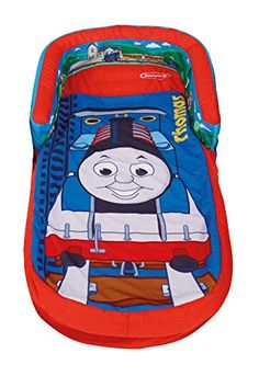 ReadyBed Thomas The Tank Engine Airbed and Sleeping Bag i... https://www.amazon.co.uk/dp/B006FT045Q/ref=cm_sw_r_pi_dp_xntyxb9FTXDT2