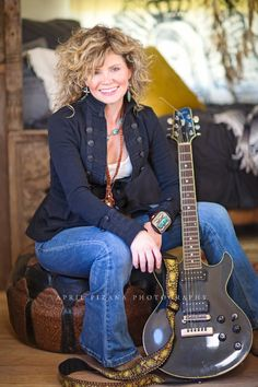 amie sikes of junk gypsies // THE TIME OF YOUR LIFE » Photography by April Pizana