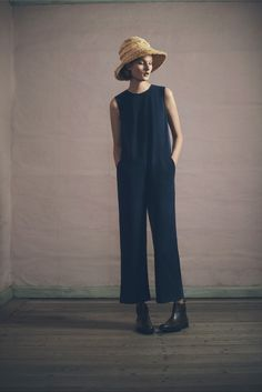 Samuji Pre-Fall 2015 - Collection - Gallery - Style.com