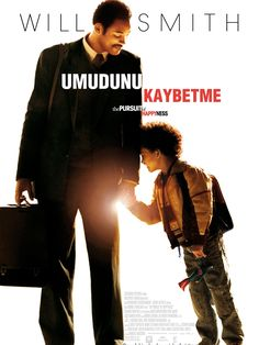 The Pursuit of Happyness ( Umudunu Kaybetme) Imdb 8.0