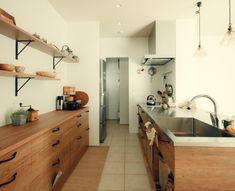 nola キッチン|HouseNote(ハウスノート)