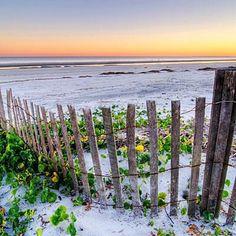 Islanders Beach, Hilton Head Island, South Carolina. Coastalliving.com