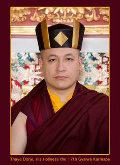 Photos - The Karmapa: Official website of Thaye Dorje, His Holiness the Gyalwa Karmapa Any Images, Holi, Portrait, Website, Tibet, Photos, Instagram, Buddhism, Pictures