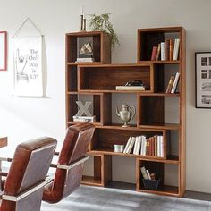 Free delivery over to most of the UK ✓ Great Selection ✓ Excellent customer service ✓ Find everything for a beautiful home Modular Bookshelves, Small Bookcase, Cube Bookcase, Etagere Bookcase, Large Shelves, Bookcases, Corner Display Unit, Fabric Storage Boxes, Cube Unit