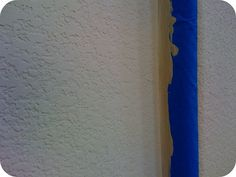 the amazing textured wall paint trick! Must try!