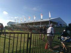 MasterCard Cardholder's Tent - 36th Annual Arnold Palmer Invitational